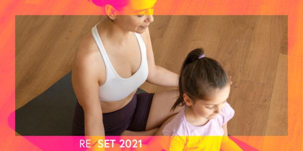 Mindfulness for kids - header