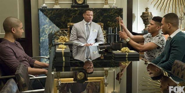 A still from American TV series Empire