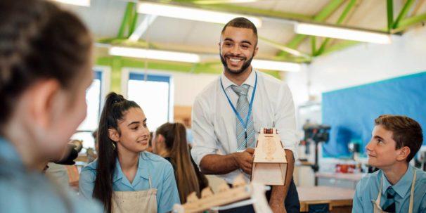 What kind of teacher should I be - header