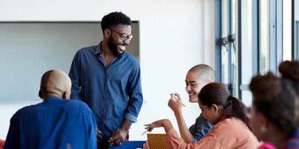 Teach English abroad header