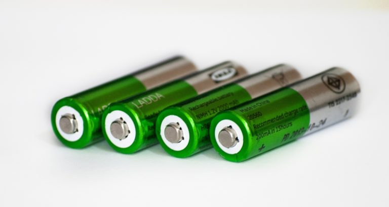 Battery parts, Anode, Electrolyte and Cathode