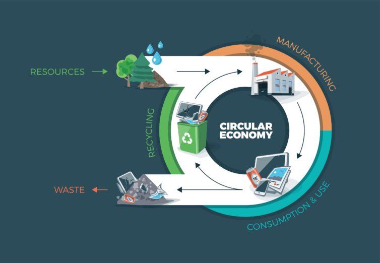 Circular Economy Definition Origins And Measurement