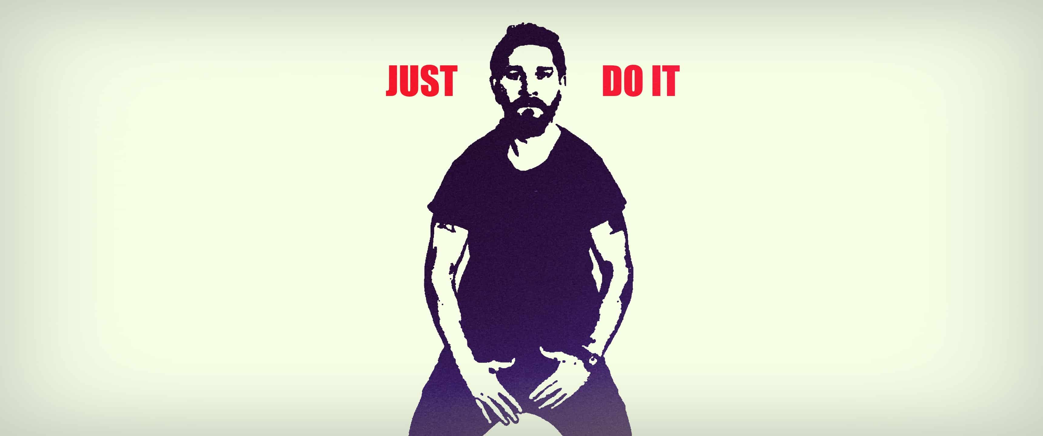 just do it shia