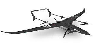 Volanti Carbonix drone