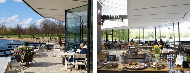 Best Place to Study in London FutureLearn Serpentine
