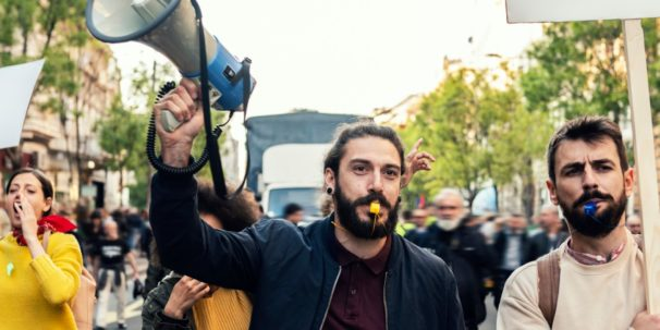 What Is Free Speech
