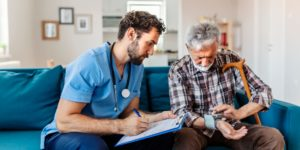 Careers In Care Courses