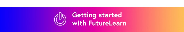 This post is part of Getting Started with FutureLearn a series about the basics of using FutureLearn.