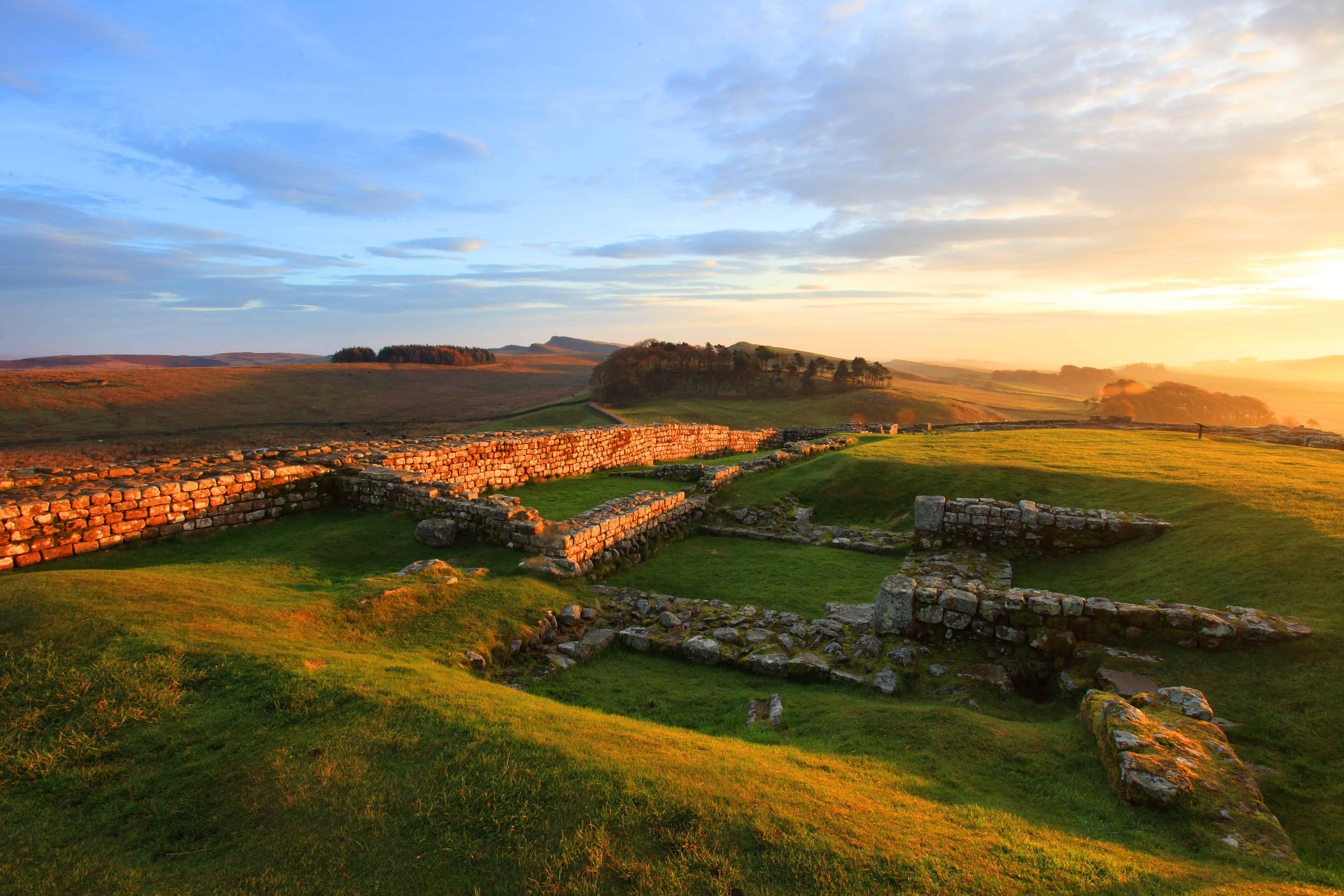Hadrian's Wall free online course image