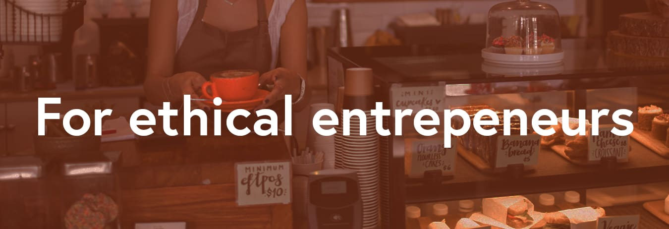 ethical cafe