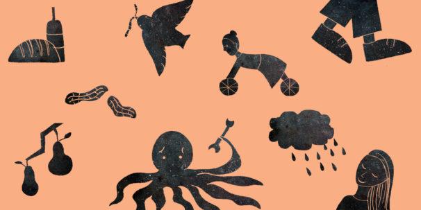 illustrations of Spanish idioms
