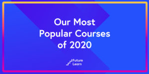Top Courses Blog Banner