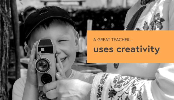 What makes a great teacher futurelearn 2