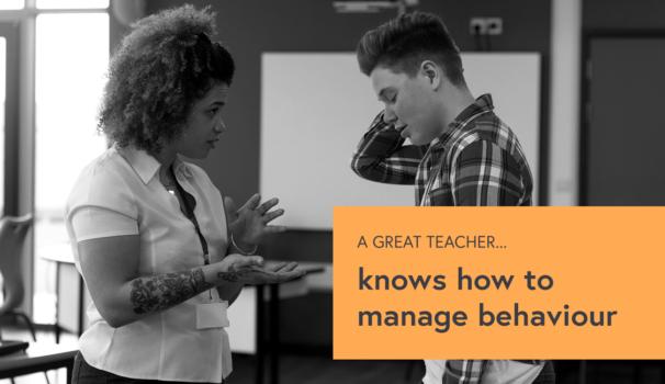 What makes a great teacher futurelearn 4
