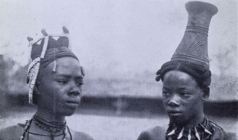 Among the Ibos of Nigeria, an account of the curious & interesting habits, customs, & beliefs of a little known African people by one who has for many years lived amongst them on close & intimate terms, by G. T. Basden.