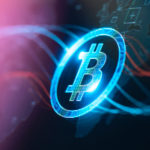 Blockchain Cryptocurrency Bitcoin Header