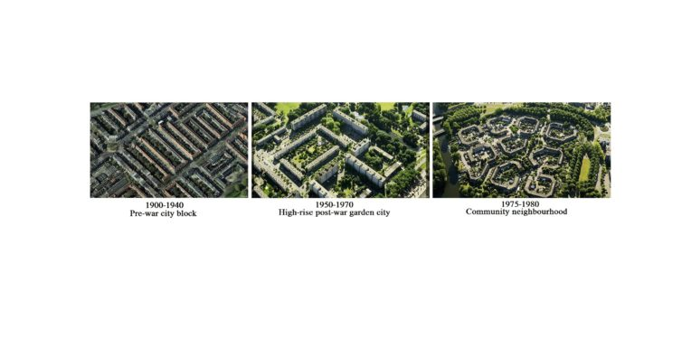 Introduction To Urban Systems And Typologies