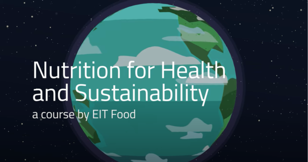 EIT Food Nutrition for Health and Sustainability Course