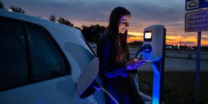 Electric Vehicles Future Transport