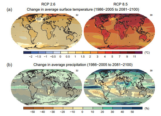 Impact of climate change on agriculture Image 2