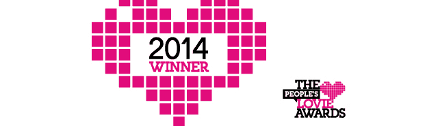 FutureLearn wins a People's Lovie Award