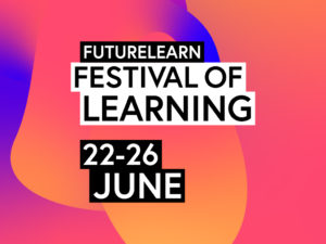 festival of learning sign