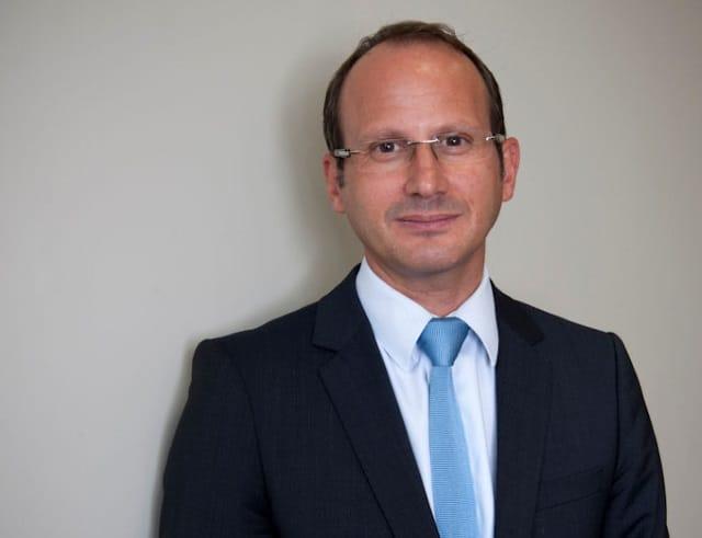 Professor Peter Kinderman.