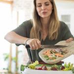 Reduce Food Waste Footprint