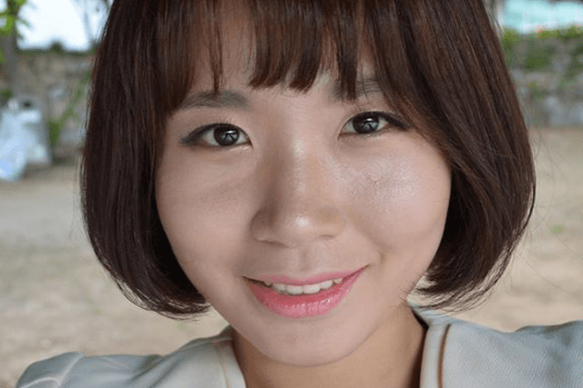 Sujin is a Korean student taking free online courses with FutureLearn